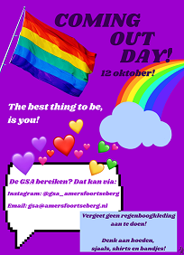 Coming Out Day Poster Finished